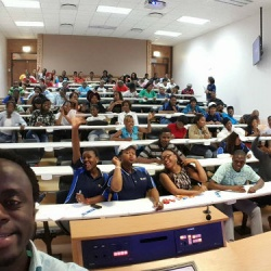full house University of Mpumalanga